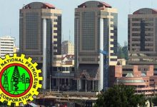 Photo of NNPC slams reports of nepotism, favouritism over appointments