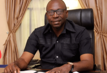 Photo of Osagie Ize-Iyamu Emerges As Governorship Candidate Of APC