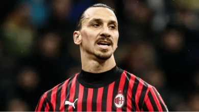 Photo of Milan confirm Ibrahimovic has not suffered career-ending Achilles injury