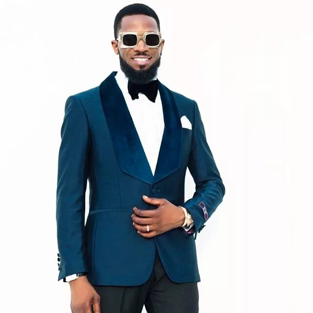 Over 17,000 sign petition to strip Nigerian singer DBanj of UN appointment