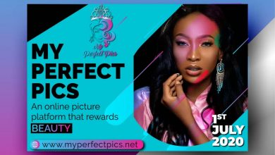 Photo of #MyPerfectPics set to Begin online picture Competition in July.