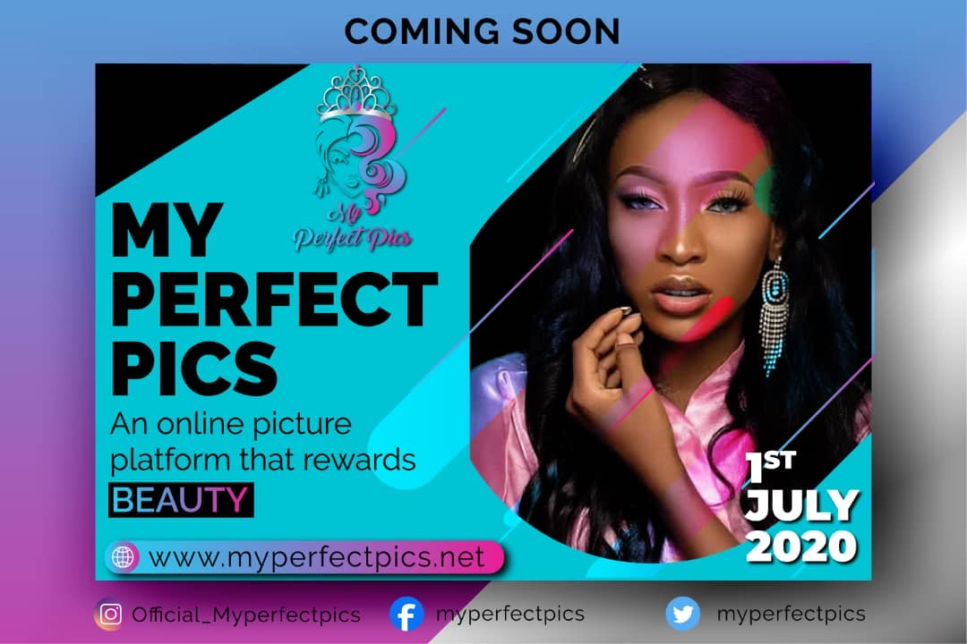#MyPerfectPics set to Begin online picture Competition in July.