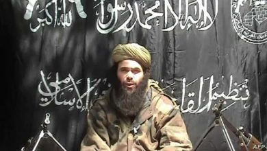 Photo of Terrorists Leader, Abdelmalek Droukdel, Killed In Military Operation In Mali