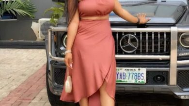 Photo of PHOTOS: Popular Delta Baker, Achiki Dies In Fatal Crash