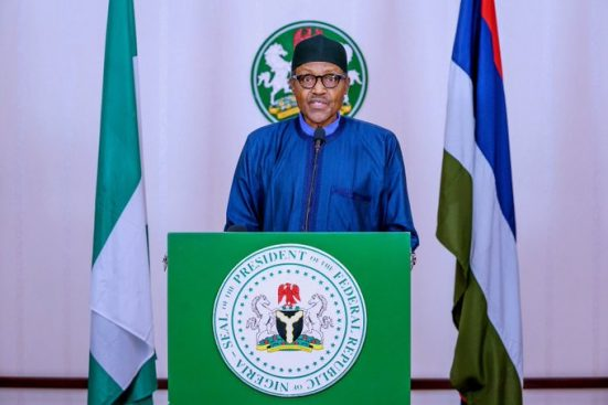 Buhari Extends Phase 2 Of Eased Lockdown, Lifts Interstate Movement Ban