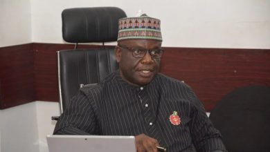Photo of Domestic and International Flights Remain Suspended – NCAA