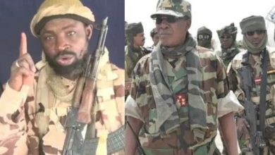 Photo of Cameroon Army Kills 4 Boko Haram Terrorists In Sagme