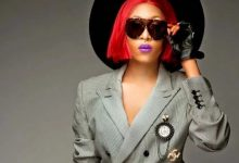 Photo of Cynthia Morgan Deletes All Instagram Post And Unfollows Everyone
