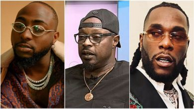Photo of Davido Slams Eedris Abdulkareem Calls Him A P**sy