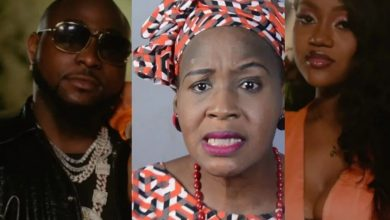 Photo of Kemi Olunloyo Reveals: Chioma Has Moved Out Of Davido's House