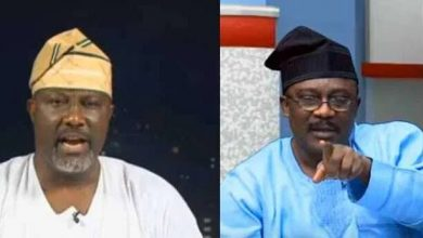 Photo of Dino Loses Lawsuit Challenging Adeyemi's Victory Again