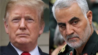 Photo of Soleimani: Iran Issues Arrest Warrant Against US President, Donald Trump