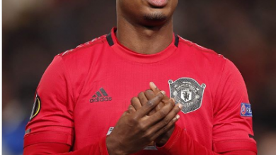 Photo of Giggs explains why Ighalo is different from other Man Utd players