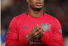 Photo of Ighalo says he'll take action if racially abused again