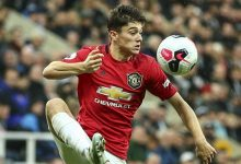 Photo of Man Utd to release James for loan – with new contract