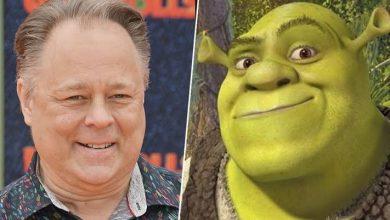 Photo of Shrek 2, Smurf Director, Kelly Asbury Dies At 60