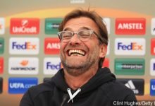 Photo of Klopp: We want to win everything this season