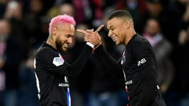 Photo of PSG sure of new deal for Mbappe, Neymar