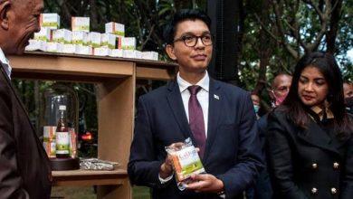 Photo of Coronavirus: Madagascar Minister Fired Over $2m Lollipop Order