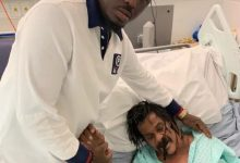 Photo of He Died In His Sleep After Battling Cancer – Majek Fashek's Death Cause Revealed