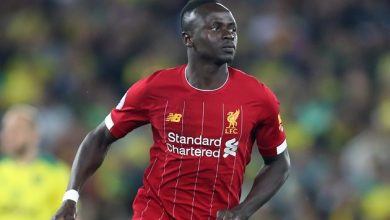 Photo of Vega picks Liverpool's Mane as the current best African player in Premier League