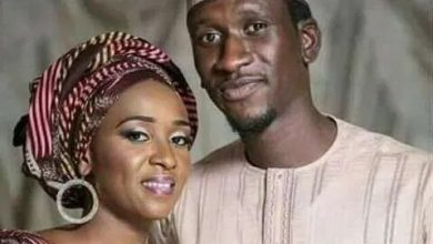 Photo of Uphold Maryam Sanda's Death Sentence – Police Begs Appeal Court