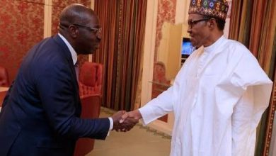 Photo of Obaseki: I Will Be Making My Next Move After Meeting With Buhari