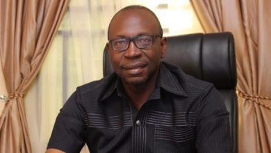 Photo of Edo state: Thank You for Electing Me  – Pastor Osagie Ize-Iyamu