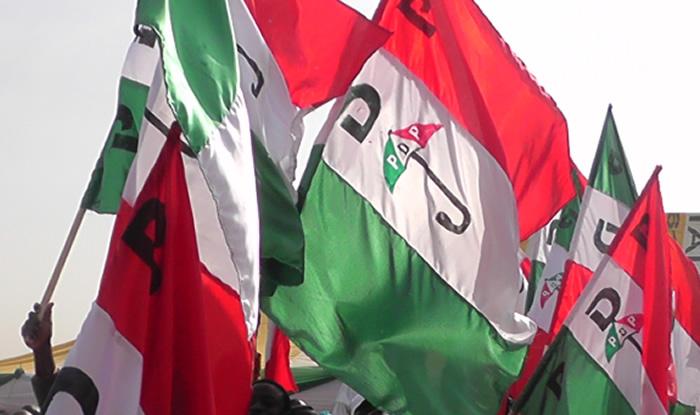 Edo 2020: PDP Will Bounce Back In Edo, Says Imasuangbon