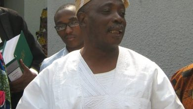 Photo of 4.7bn Fraud: EFCC To Re-arraign Former Oyo Governor, Rashidi Ladoja