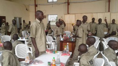 Photo of Repentant Boko Haram Members Will Be Launched Into The Community In July – Defence HQ