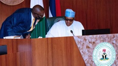 Photo of Excuses Are No Longer Tolerable – Buhari Tells Service Chiefs