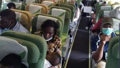 Photo of FG To Evacuate More Nigerians From The US