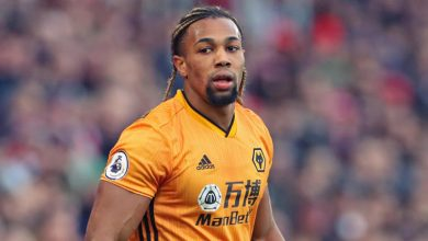 Photo of Liverpool table offer for Wolves winger Adama Traore