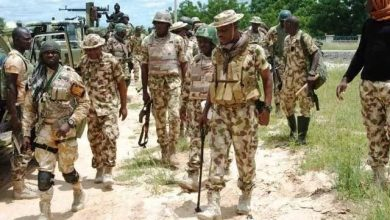 Photo of Nigerian Troops Kill 392 Boko Haram Terrorists – DHQ Confirms
