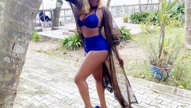Photo of Ini Edo Shows Off Banging Body | PHOTOS