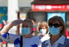 Photo of Coronavirus: WHO advises to wear masks in public areas