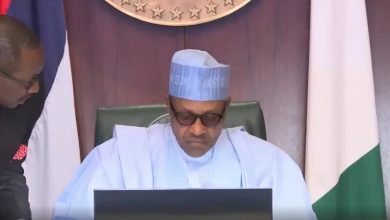 Photo of FG To Announce Decision On Next Phase Of Eased Lockdown Tomorrow