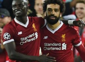 Photo of Liverpool to hold crunch talks with Mane, Salah over futures after title win