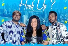 Photo of Azeez Adeniran-Produced Movie, 'Hook Up', Stars Muyiwa Ademola, Nkechi Blessing