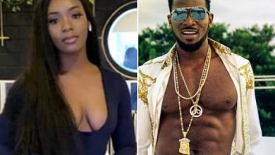 Photo of D'banj Sues Sexual Accuser, Seyitan For N1.5 Billion Naira