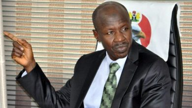Photo of DSS Arrests EFCC Chairman, Ibrahim Magu