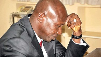 Photo of Magu Begs Presidential Investigative Committee For Bail