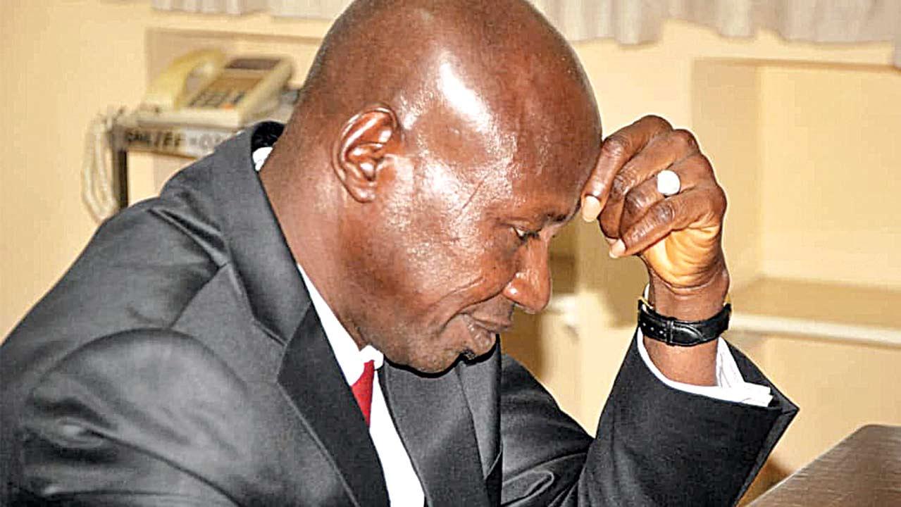Buhari Suspends 12 EFCC Directors – Reports