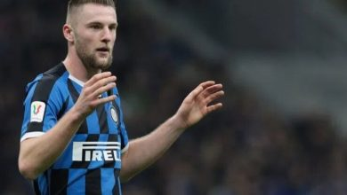 Photo of Man Utd make €65m bid for Inter's Skriniar
