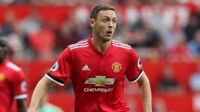 Photo of Matic signs new Man Utd deal