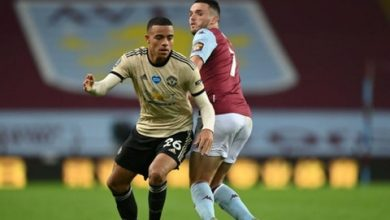 Photo of Greenwood continues remarkable rise as Man Utd sweep Villa aside