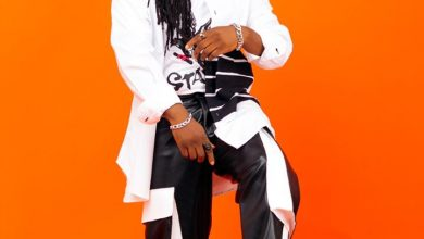 Photo of Mo Gevson Drops New Promo Pictures In Anticipation Of New Single