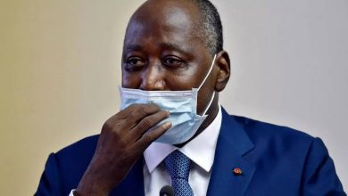 Photo of Ivory Coast Prime Minister,   Gon Coulibaly Dies At 61