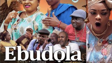 Photo of Have You Seen Trending Movie EBUDOLA by Funmi Awelewa? (The Review)